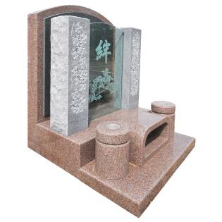 お好みのデザインで、自分らしいお墓を建ててみませんか?